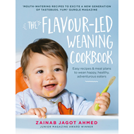 Flavour-led Weaning Cookbook (BOK)