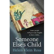 Someone Else's Child (BOK)
