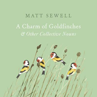 Charm of Goldfinches and Other Collective Nouns (BOK)