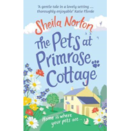 Pets at Primrose Cottage (BOK)