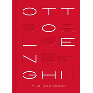 Ottolenghi: The Cookbook (BOK)