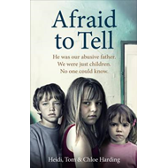 Afraid to Tell (BOK)