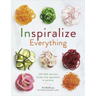 Inspiralize Everything (BOK)