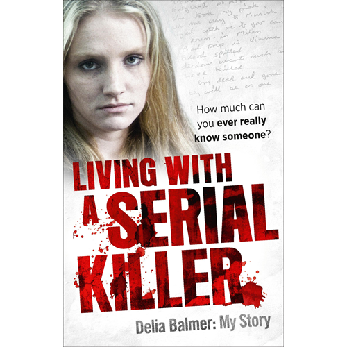 Living With a Serial Killer (BOK)