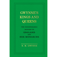 Gwynne's Kings and Queens (BOK)