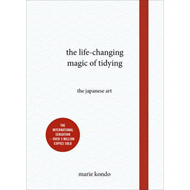 Life-Changing Magic of Tidying (BOK)