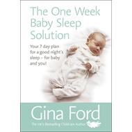 One-Week Baby Sleep Solution (BOK)