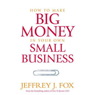 How to Make Big Money in Your Own Small Business (BOK)