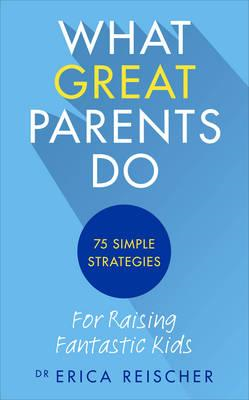 What Great Parents Do (BOK)