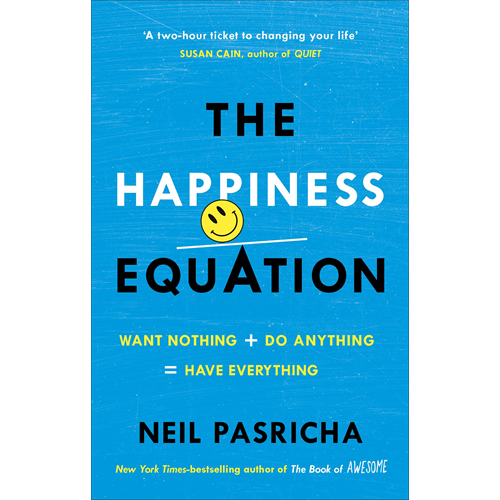Happiness Equation (BOK)