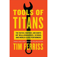 Tools of Titans (BOK)