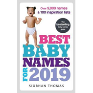 Best Baby Names for 2019 (BOK)