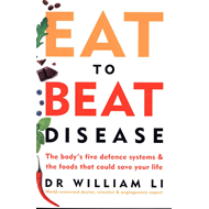 Produktbilde for Eat to Beat Disease (BOK)
