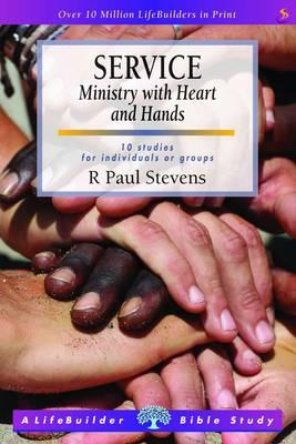 Service: Ministry with Heart and Hands (BOK)