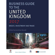 Business Guide to the United Kingdom (BOK)