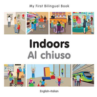 My First Bilingual Book - Indoors - Somali-english (BOK)