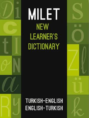 Milet New Learners Dictionary (BOK)