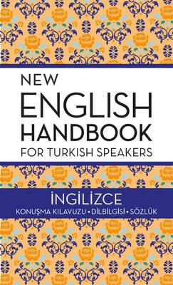 New English Handbook For Turkish Speakers (BOK)