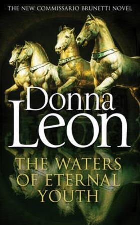 Waters of Eternal Youth (BOK)
