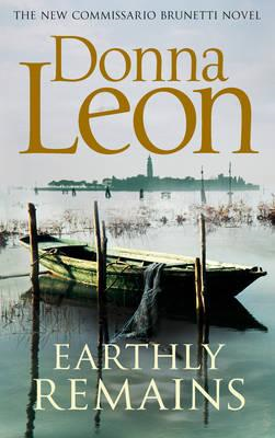 Earthly Remains (BOK)