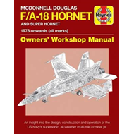 McDonnell Douglas F/A-18 Hornet and Super Hornet Owners' Wor (BOK)