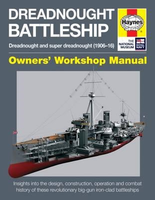 Dreadnought Battleship Manual (BOK)
