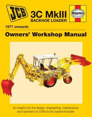 JCB MkIII Backhoe Loader (BOK)