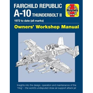 Fairchild Republic A-10 Thunderbolt II (BOK)