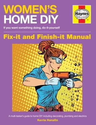 Women's Home DIY Manual (BOK)