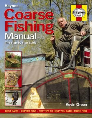 Haynes Coarse Fishing Manual (BOK)