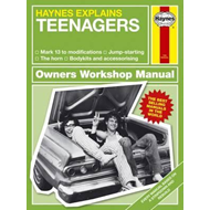 Haynes Explains Teenagers (BOK)
