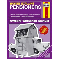 Haynes Explains Pensioners (BOK)