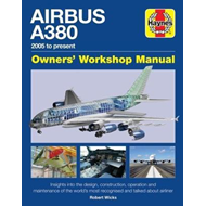 Airbus A380 Manual 2005 Onwards (BOK)