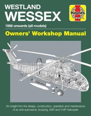 Westland Wessex Manual (BOK)