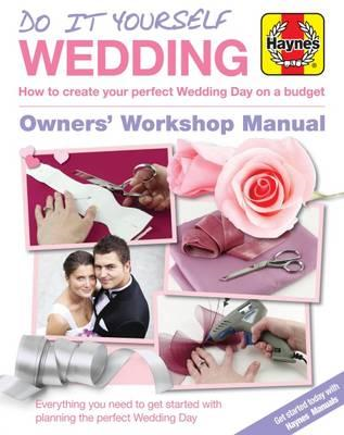 DIY Wedding Manual (BOK)