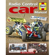 Radio Control Car Manual (BOK)