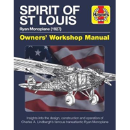 Spirit of St Louis Manual (BOK)