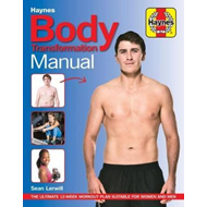 Body Transformation Manual (BOK)