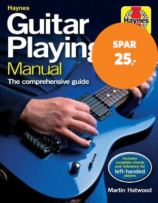 Guitar Playing Manual (BOK)