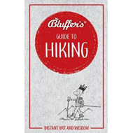 Produktbilde for Bluffer's Guide to Hiking (BOK)