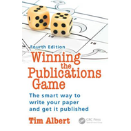 Winning the Publications Game (BOK)