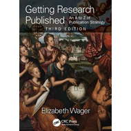 Getting Research Published (BOK)