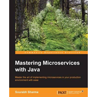 Mastering Microservices with Java (BOK)