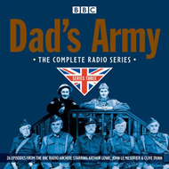 Dad's Army: Complete Radio (BOK)
