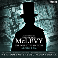 McLevy, the Collected Editions (BOK)