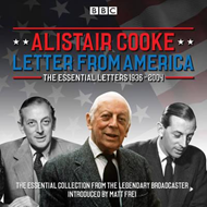 Letter from America: The Essential Letters 1936 - 2004 (BOK)