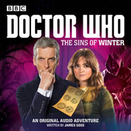 Doctor Who: The Sins of Winter (BOK)