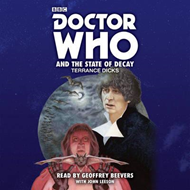 Doctor Who and the State of Decay (BOK)