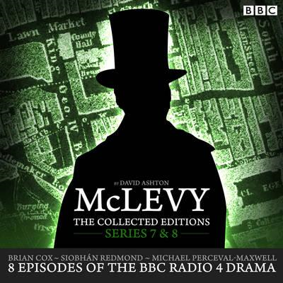 McLevy: The Collected Editions (BOK)