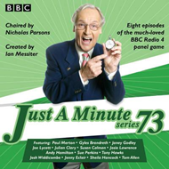 Just a Minute (BOK)